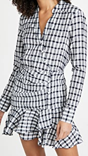 Veronica Beard Jean Sherry Dress