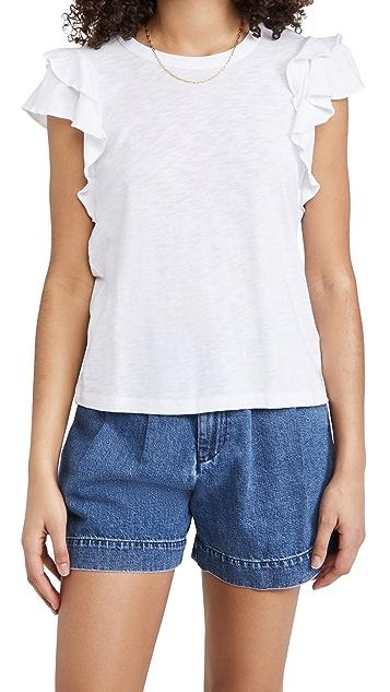 Veronica Beard Jean Akeela T 恤