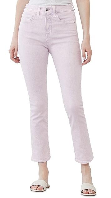Veronica Beard Jean Carly High Rise Kick Flare Jeans