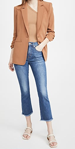 Veronica Beard Jean - Carly 牛仔裤