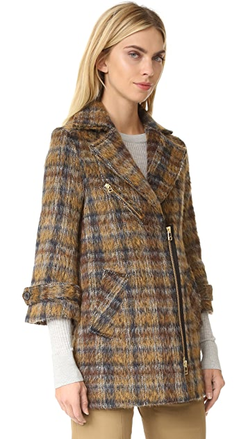 Veronica Beard Mystic Coat