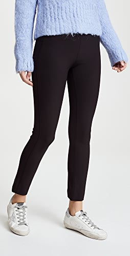 Veronica Beard - Zip Back Scuba Pants