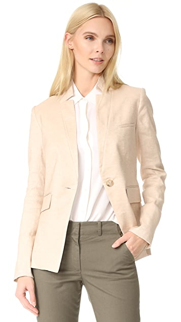 Veronica Beard Upcollar Jacket