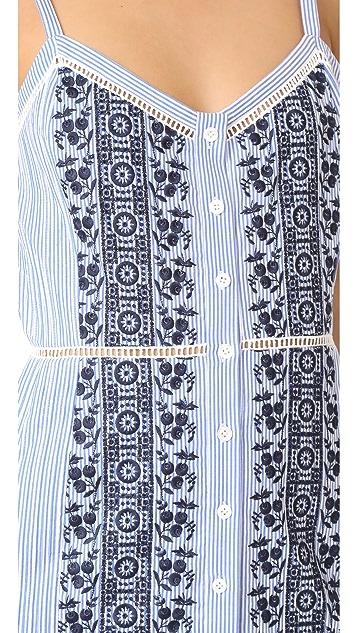 Veronica Beard Joni Shirtdress
