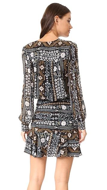 Veronica Beard Edison Dress