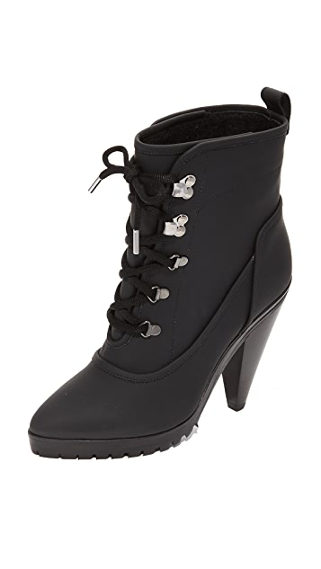 Veronica Beard Charley Heel Booties