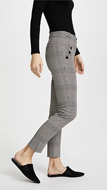 Veronica Beard Farrow Pants