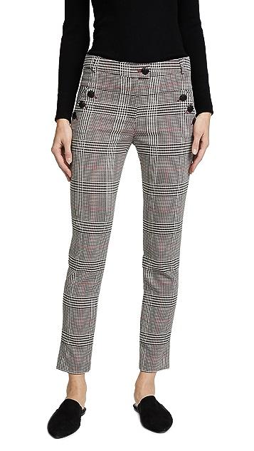 Veronica Beard Farrow Pants