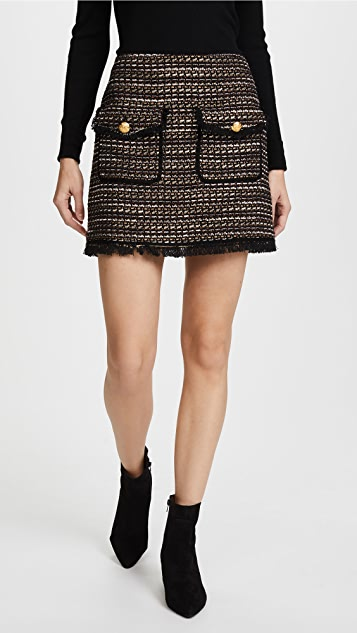 Veronica Beard Margot Skirt
