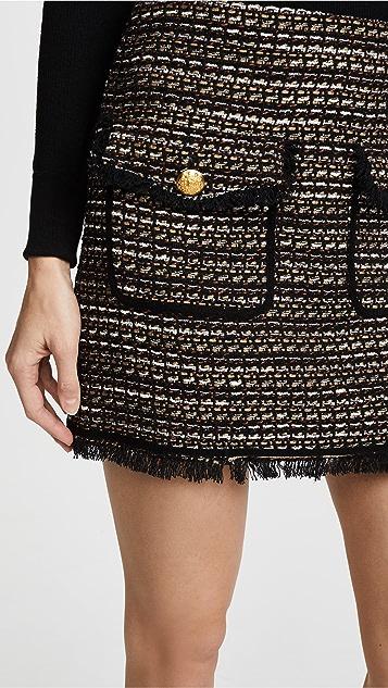 Veronica Beard Margot Skirt