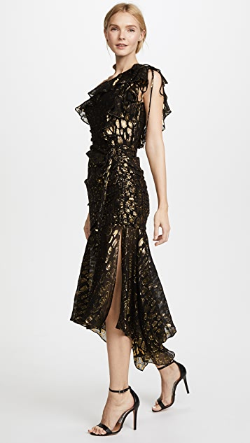 Veronica Beard Leighton Dress