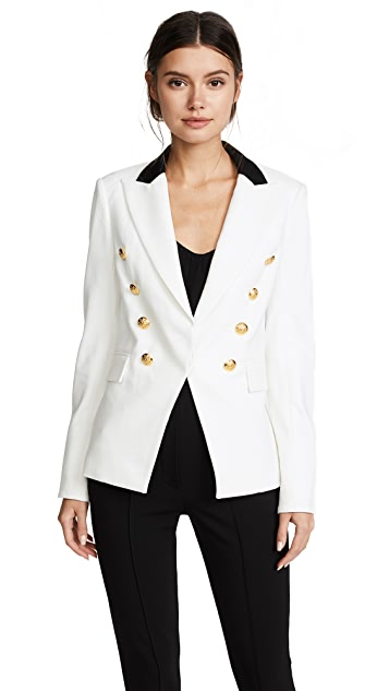 Veronica Beard Jack Riding Jacket