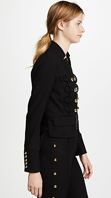 Veronica Beard June Band Jacket