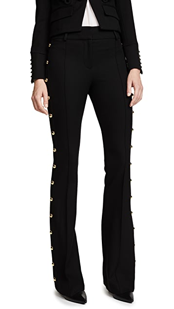 Veronica Beard Lennox Trousers