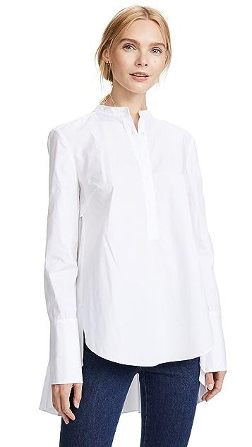 Veronica Beard Hardy Shirt