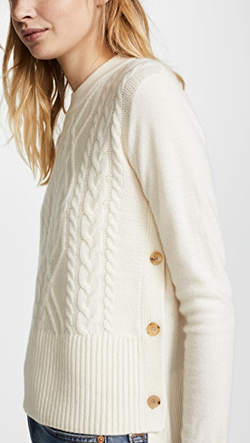 Veronica Beard Kenna Sweater