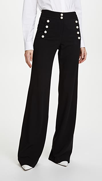 Veronica Beard Adley Pants