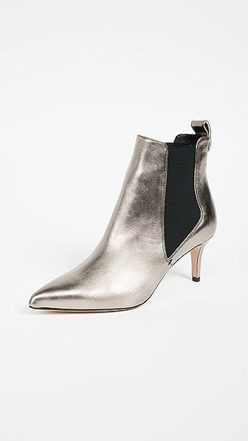 Parker boots - Grey Veronica Beard WD5yI52x