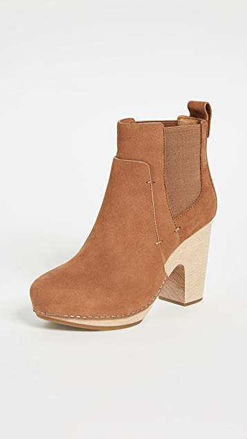 Veronica Beard Camila Booties