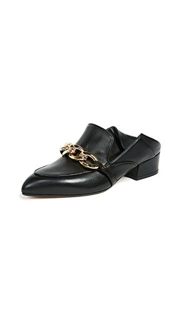 Veronica Beard Jaxon Loafers