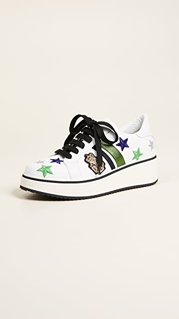 Veronica Beard Emmerson Sneakers