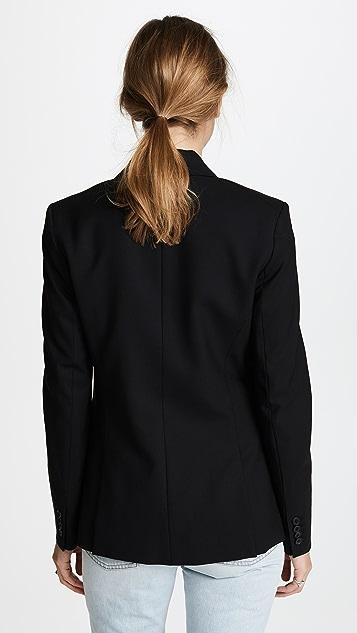 Veronica Beard Classic Wool Jacket