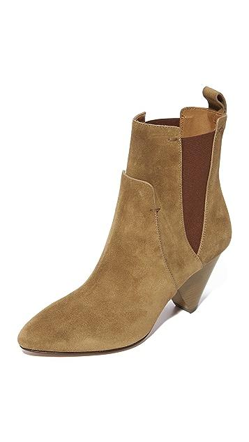 Veronica Beard Landon Heel Bootie