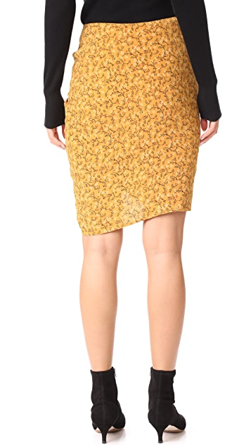 Veronica Beard Spencer Skirt