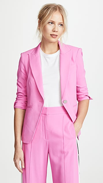 Veronica Beard Simone Dickey Jacket