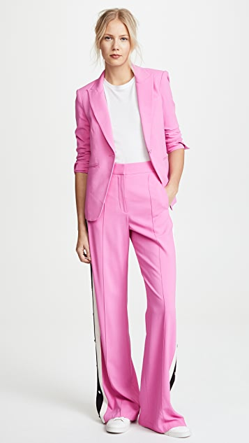 Veronica Beard Russo Trousers