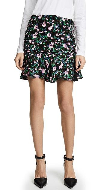 Veronica Beard Violet Skirt