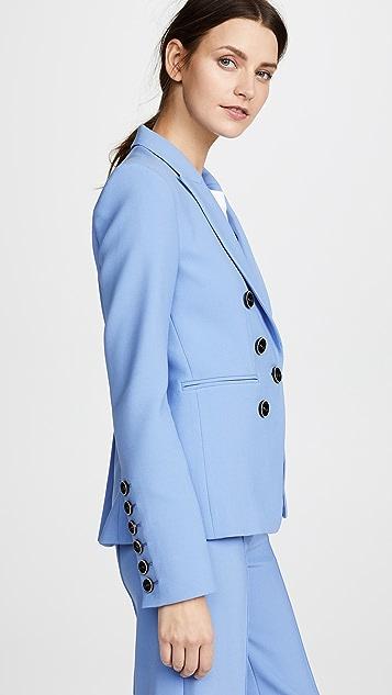 Veronica Beard Colson Dickey Jacket
