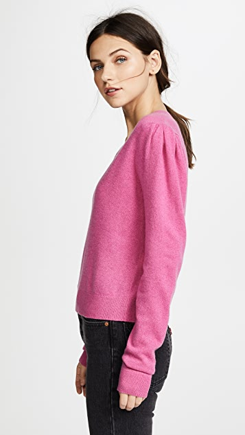 Veronica Beard Calle Sweater