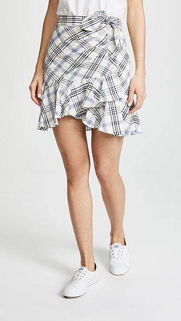 Veronica Beard Kaia Skirt