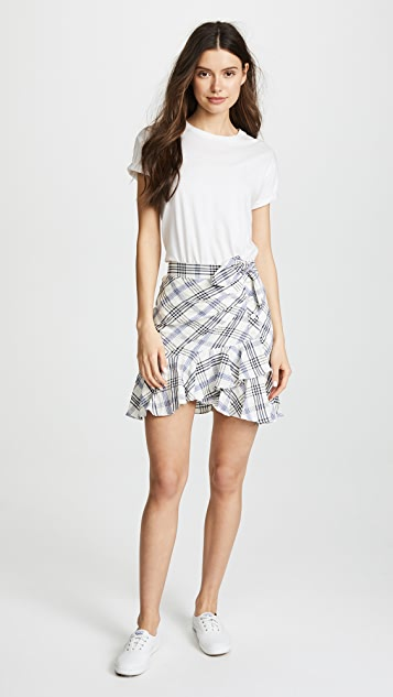 Veronica Beard Kaia Skirt