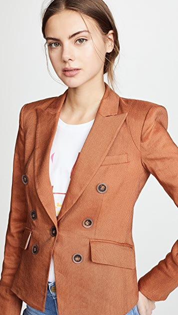 Diego Dickey Jacket by Veronica Beard