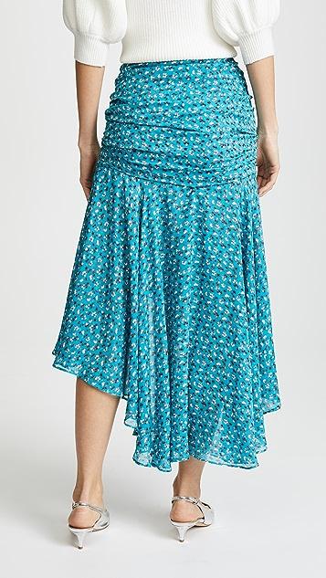 Veronica Beard Sevilla Skirt