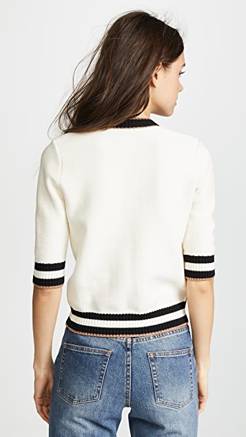 Veronica Beard Aria Sweater