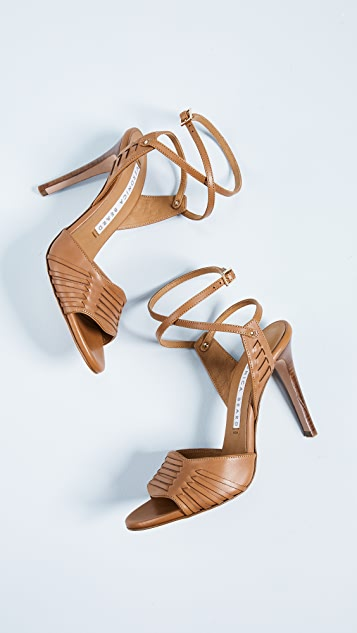 Veronica Beard Shae Pumps