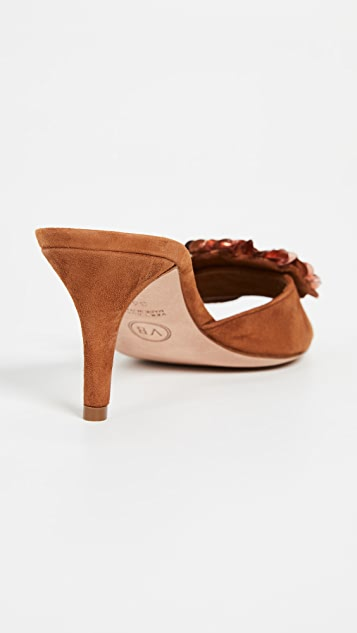 Veronica Beard Nev Mule Pumps