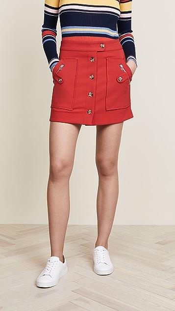 Veronica Beard Monroe Skirt
