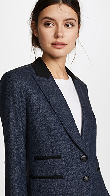 Veronica Beard Hudson Jacket