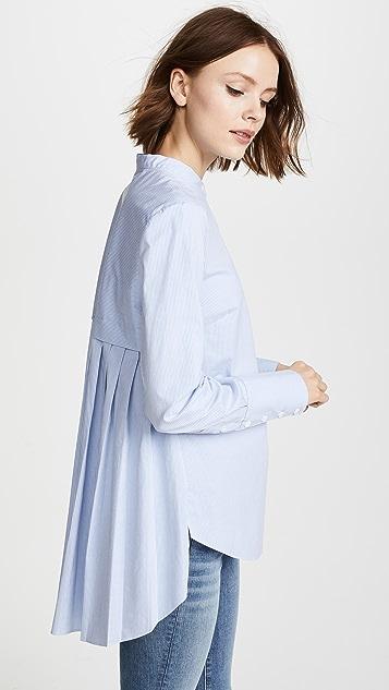 Veronica Beard Greer Shirt
