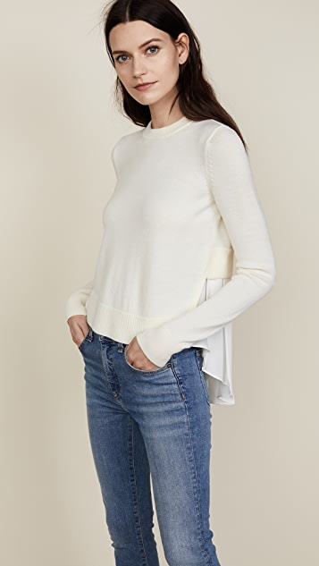 Veronica Beard Concord Sweater