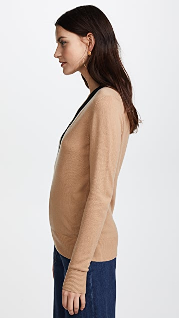 Veronica Beard Barrett Sweater