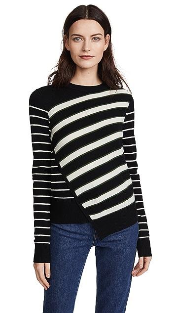 Veronica Beard Pepper Sweater
