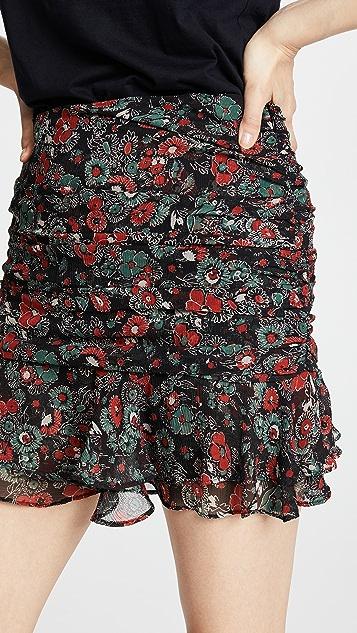 Veronica Beard Noon Skirt