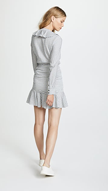 Veronica Beard Kai Dress