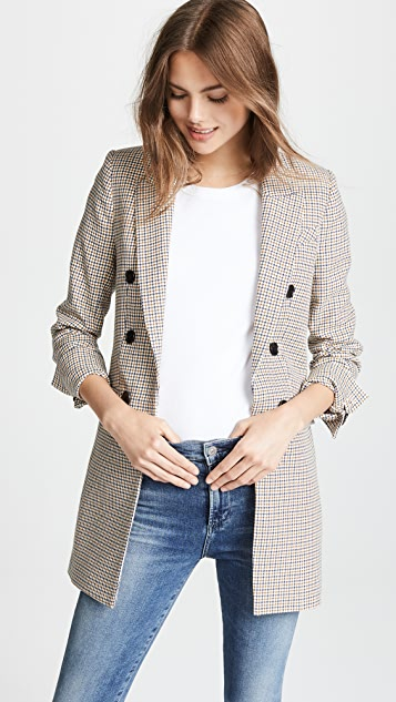 Liss Dickey Jacket by Veronica Beard