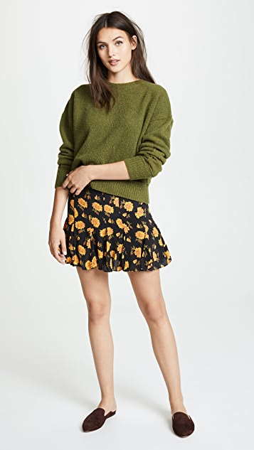 Veronica Beard Weller Skirt